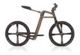 دوچرخه تاشو هيدروليک