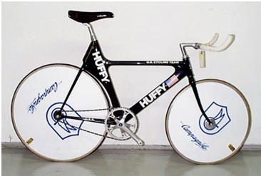 دوچرخه های کورسی جدید سال 2009