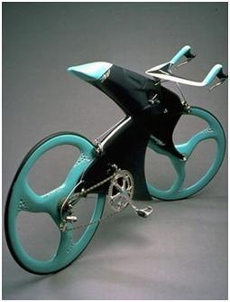عکسهای دوچرخه هاي مدرن