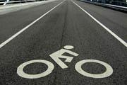 اولین مسیر دوچرخه سواری در منطقه 11 راه اندازی شد