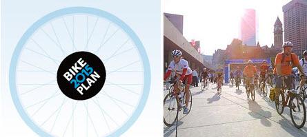 شیکاگو 2015 و برنامه دوچرخه سواری