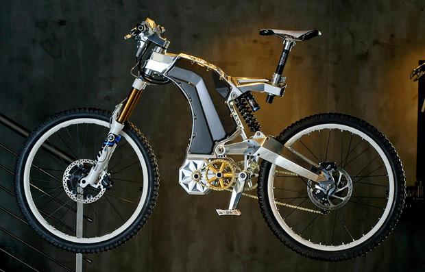 بهترین دوچرخه الکتریکی دنیا