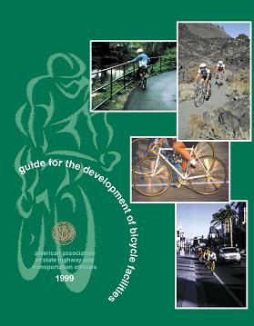راهنمایی برای توسعه تسهیلات دوچرخه سواری