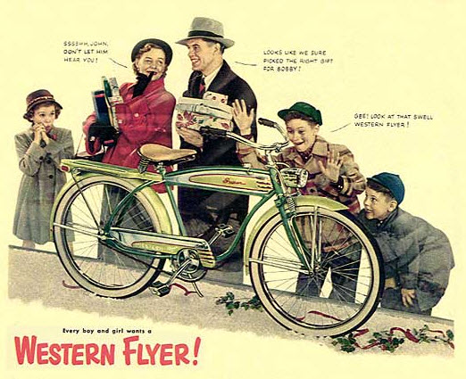 چگونه یک دوچرخه بخریم؟