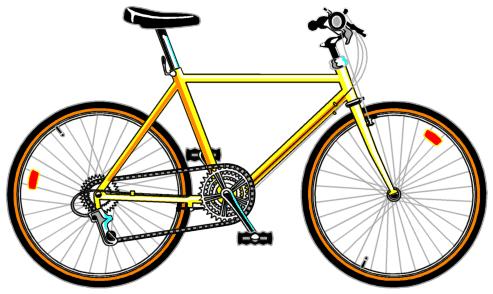 دولت استفاده عمومی از دوچرخه را ابلاغ کرد