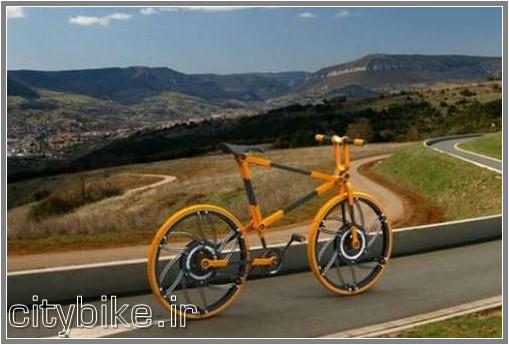 دوچرخه مدرن 2010