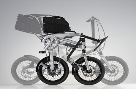 تاریخچه دوچرخه های تاشو