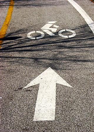 شهر پورتلند در ایالت ارگن به استقبال زیرساخت شهری متناسب با دوچرخه می رود