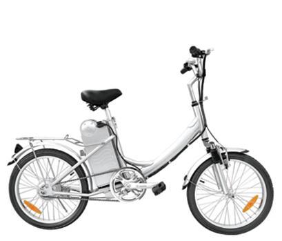 دوچرخه برقي چیست؟
