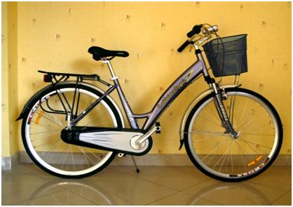 توضيحاتي از فاز 1 و 2 پروژه اجرا شده دوچرخه در منطقه8