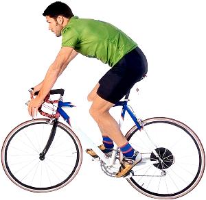 روش و فواید دوچرخه سواریِ ورزشي