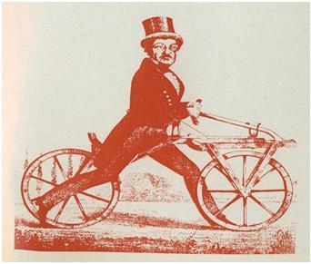 جایگاه دوچرخه در حمل و نقل شهری