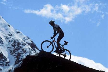 اصول دوچرخه سواری كوهستاني پنج مهارت اولیه