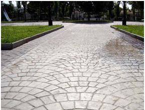 احداث 58 هزار متر مربع پیاده رو در شمال تهران