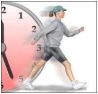 توصیه هایی برای پیاده روی