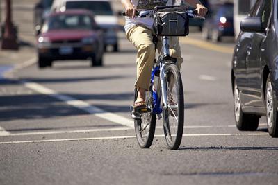 ابتکاراتی در سیستم دوچرخه شهری
