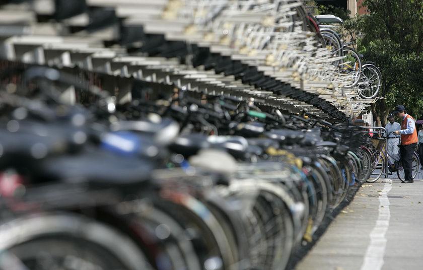 چالشهای بزرگترین کارخانه دوچرخهسازی جهان