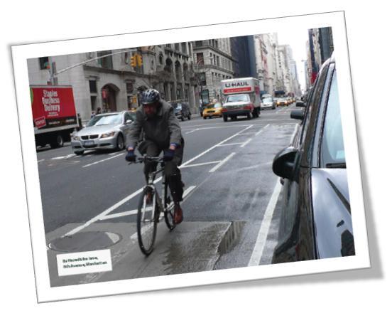 سيستم دوچرخه نيويورك (1)