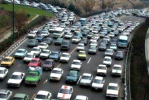 ایجاد خط ویژه دوچرخه، راه رهایی از ترافیک شهرهای بزرگ است
