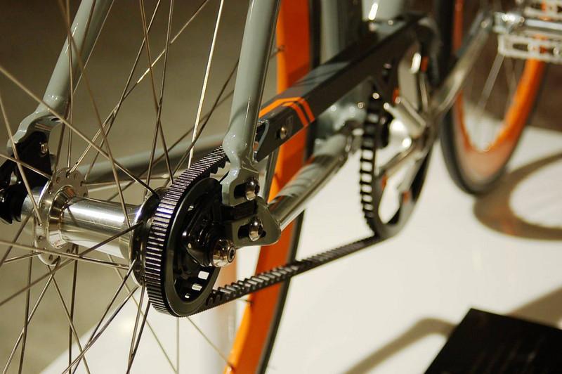 معرفی دوچرخه شهری