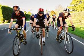 دوچرخه سواری برای چه کسانی مضر است؟