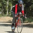 مسیر ویژه دوچرخه سواری در منطقه 16