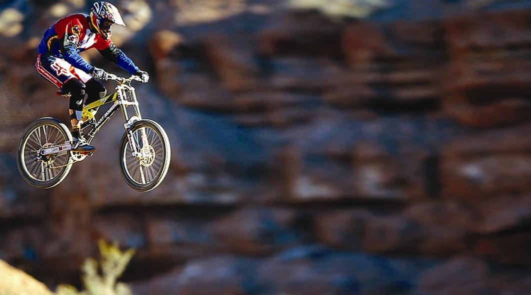 تصاویری زیبا از ورزش دوچرخه سواری