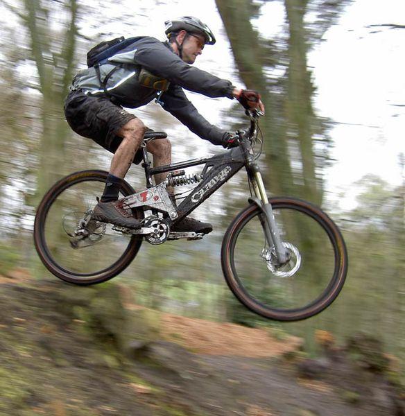 تصاویری زیبا از ورزش دوچرخه سواری 2