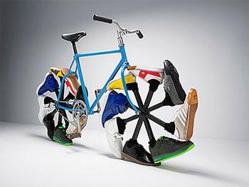 مغز هرگز دوچرخه سواری را فراموش نمی کند!