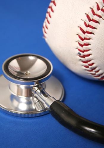 پزشکی ورزشی ( طب ورزش ) چیست :