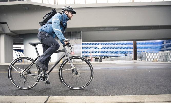 5 نکته ضروری برای دوچرخه سواری ایمن