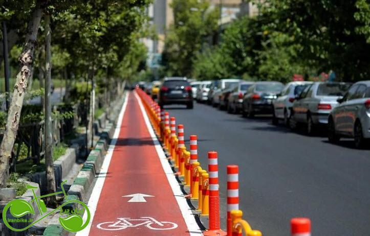 امسال ۵۰ هزار دوچرخه به تهران اضافه می شود