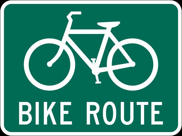 با دوچرخه ترافيك را دور بزنيم