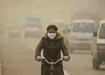 تجربه چين براي كاهش آلودگي هوا : پاکترین حملونقل در دستور کار