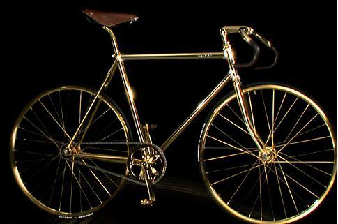 گران قیمت ترین دوچرخه دنیا