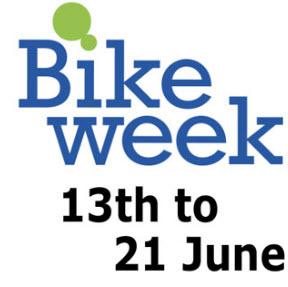 هفته دوچرخه در انگلیس