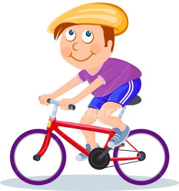 فواید فيزيكي و جسماني استفاده از دوچرخه