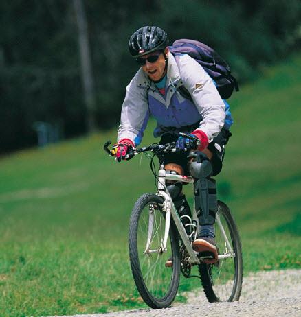 10 دلیل افزایش (بالا رفتن) دوچرخه سواری