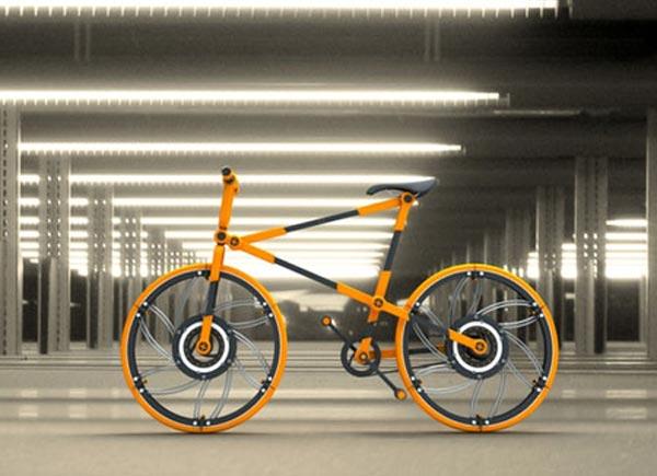دوچرخه در پکن