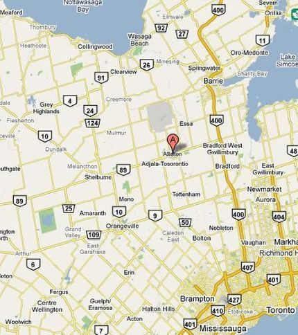 مسیرهای پیاده روی به نقشه ی گوگل افزوده شد