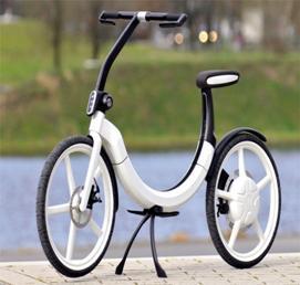 فناوری / دوچرخه های بدون رکاب به بازار می آیند