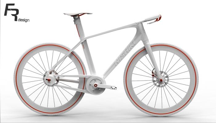 تصاویری از دوچرخه های مدرن 2