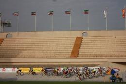 پیست دوچرخه سواری ثامن تا دو ماه آینده افتتاح می شود