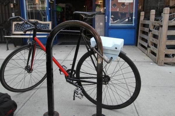 دوچرخهسواری اجتماعی و کمهزینه به یاری یک اپلیکیشن آیفون