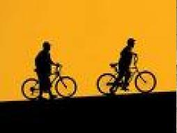 ساخت سبكترين و محكمترين دوچرخه جهان