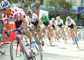 دوچرخه سوار ی روبه پیشرفت یا بازگشت به عقب؟