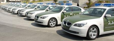 12 هزار عابر پیاده متخلف در دبی جریمه شدند