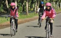 برنامهی اشاره/ كاش دوچرخهها جانشین چهارچرخهها میشدند!