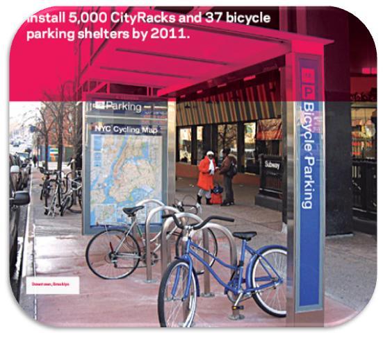 سيستم دوچرخه نيويورك (3)