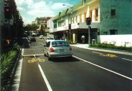 توسعه مسيرهاي دوچرخه سواري منطقه 10